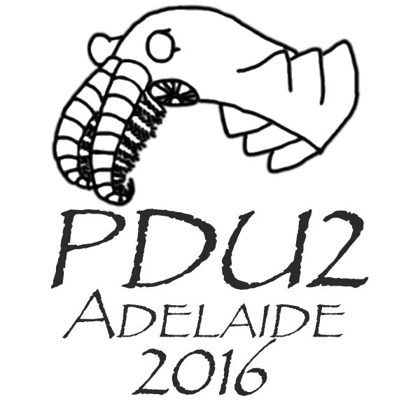 Australasian Palaeontologists Conference - PDU2